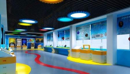 初中科技创新教育实验室 科技创新展品 隐身人