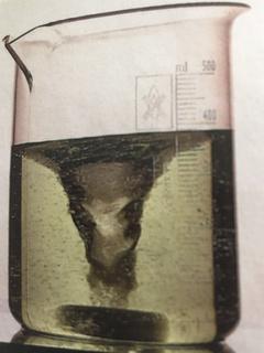 500ml標準鋅溶液