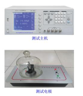 介质损耗测试仪cx