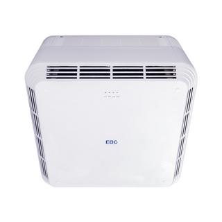 EBC英宝纯吸顶式空气环境机(无温控),新风功能、空气净化功能、空气杀菌功能(三合一)