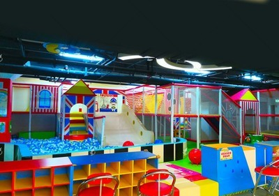 室内淘气堡儿童乐园规划定制,多种主题,款式新颖,项目丰富,