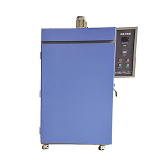 576L高温烤箱ST系列电子专用烤箱