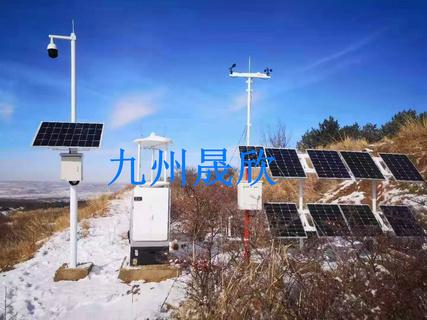 物联网气象监测站/在线式气象监测站/物联网气象监测系统