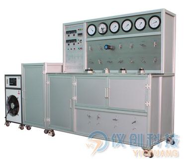 SFE220-50-06型超临界萃取设备