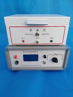 塑料表面表面电阻仪