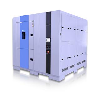 手机芯片可编程高低温冷热冲击试验箱节能静音