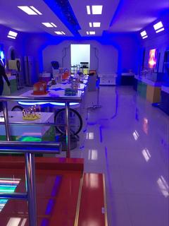 中学科技创新实验室建设方案