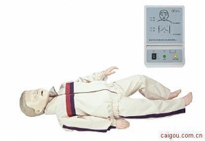 KAD/CPR160高级儿童复苏模拟人