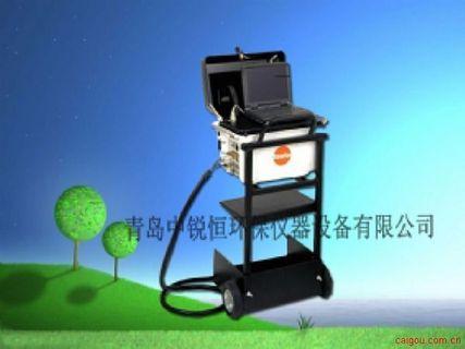 德图testo360烟气分析仪