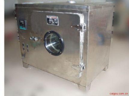 全不锈钢鼓风干燥箱