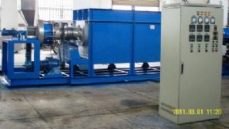 直径300mm气氛保护回转式电炉