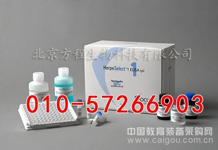 小鼠神经胶质纤维酸性蛋白(GFAP)代测/ELISA Kit试剂盒/说明书