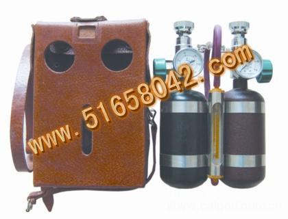 甲烷传感器用校验仪 型号:JBZ-JCJ