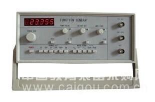 信号发生器/函数信号发生器 型号:HAD-1602