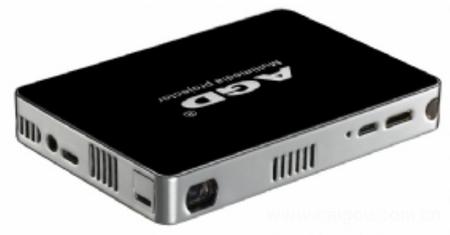 深圳AGD无线3D投影仪wifi