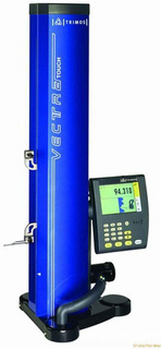 TRIMOS数显测高仪高度仪一次元