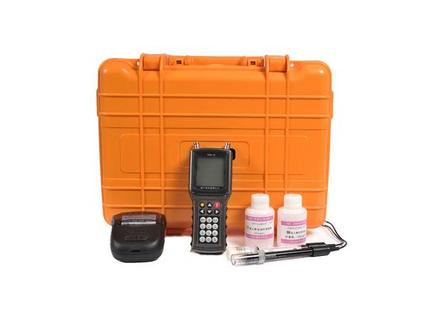 FA-NJAL-H手持式碱含量快速测定仪,混凝土碱含量测定仪