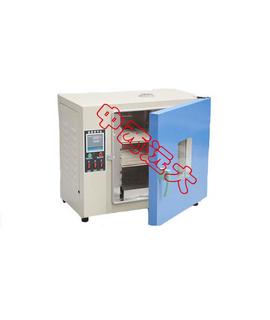 电热恒温干燥箱/鼓风干燥箱/不锈钢内胆(中西器材) 型号:MW17-101-4B库号:M405444