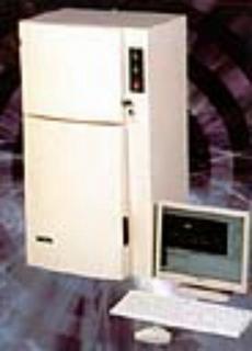 凝胶图像分析系统 天能GIS 2008