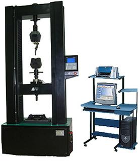 金属扣件万能材料试验机