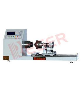 RNJ-200微机控制扭转试验机