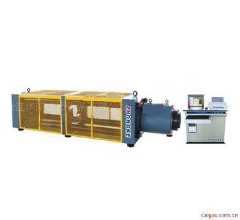 MGW-4000微机静载钢绞线锚固试验机