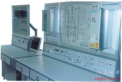 电力拖动自动控制实验装置