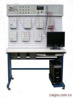 BP-PLC-A可编程控制器综合实训系统