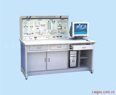 BP-7500型工业自动化综合实训装置