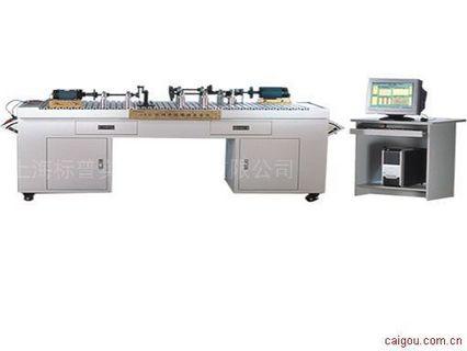 BPJXD 机械系统搭接实验台