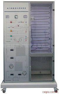 BP-502型双门冰箱实训考核装置的制冷系统