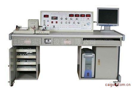 CSY?3000型传感检测技术实验台