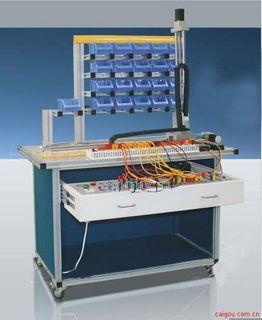 BPJL-812中型立体仓库模型