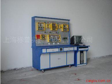 BZPR-L5楼宇供配电监控系统实验实训装置