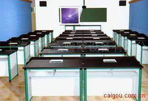 BPWL-1型, 多媒体物理电学实验室成套设备