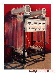 BOP-402型采暖系统模拟演示装置