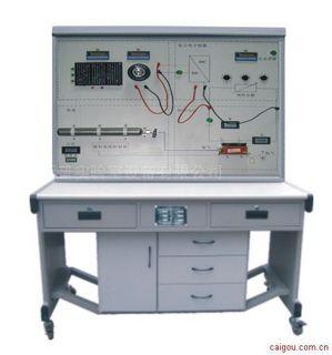 BP-T05型燃料电池教学实验台