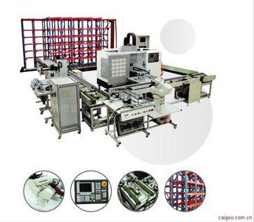 BP-F1501 工业级FMS柔性加工制造系统