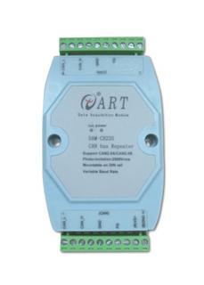 供应隔离中继器DAM-C3220