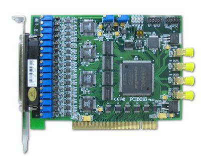 供应PCI数据采集卡PCI8018