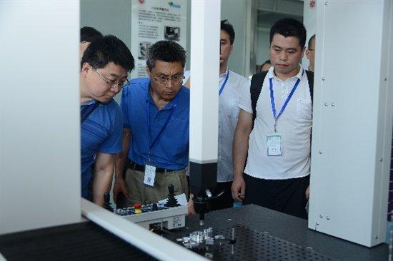 华晟经世助力智能制造专业群创新发展