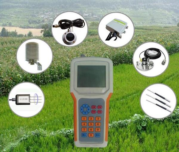 九州晟欣解析温湿度传感器的用途