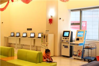 绘智图书馆新蓝图 艾迪讯即将亮相未来教育展