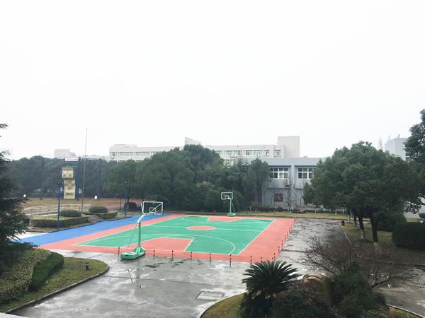 艾泰助上海铁路公安学校室内外无线链接