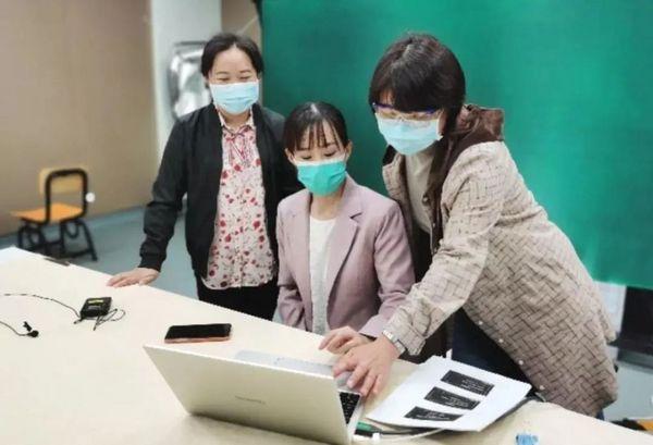 北京东城:智慧教育催生教育教学新生态