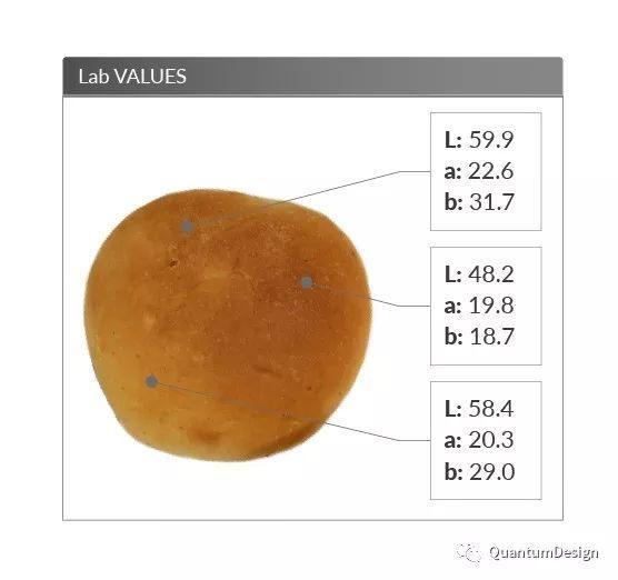 工业高光谱相机如何进行颜色测量分析?