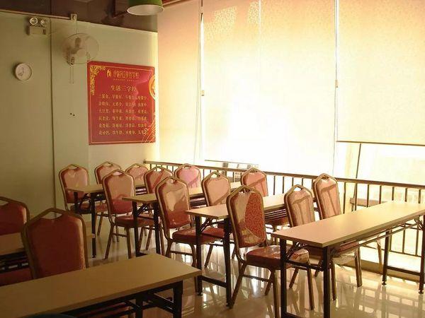 广东多所高中开始走班制,你们开始了吗?