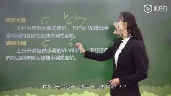 """在线教育""""野蛮生长"""":多数机构缺乏资质,教师姓名仅用代号"""