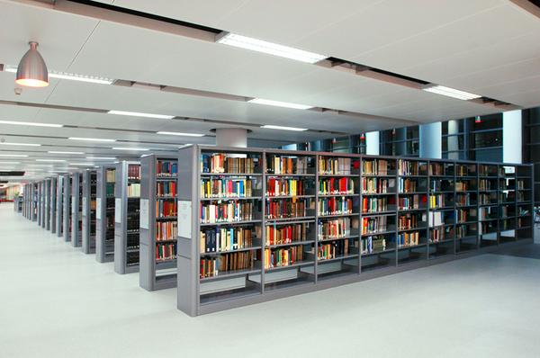 书刊扫描仪:数字化为图书馆信息化建设保驾护航