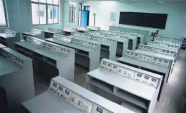 标准化物理实验室家具